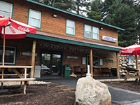 Loon Lake Market & Deli